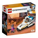 LEGO Overwatch Tracer vs. Widowmaker 75970 $11.40 & More @ Target