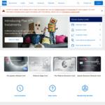 AmEx Platinum Statement Credit $350 - Coles/Woolworths/Harris Farm/Deliveroo