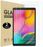 20% off Samsung Galaxy Tab A 10.1 Screen Protector $8.79 (Was $10.99) + Delivery ($0 with Prime/ $39 Spend) @ Seyarlh Amazon