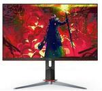"AOC Q27G2S 27"" 1440p IPS 155Hz 1ms Freesync Premium Monitor $399 + Delivery (Free Pickup) @ Umart"