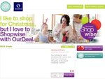 Free $10 Stockland Shopping Center Gift Card in NSW, VIC, QLD and WA