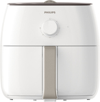 Philips Air Fryer XXL (Analog, White) $259.99 Delivered @ Costco (Membership Required)