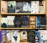 20 Historical Fiction Novels for A$100 ($5 Per Book) + Free Delivery @ The Book Grocer