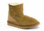 Women's & Men's Made by Ugg Australia Mini Boots - $58.00 (Was $165) Delivered @ Ugg Australia