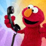 Free Sesame Street Elmo Calls App - iOS