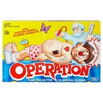 Operation Classic Board Game $17.99 + Delivery ($0 with Prime/ $39 Spend) @ Amazon AU