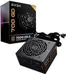 [Back Order] EVGA 700 GD 80+ Gold 700W Non-Modular PSU $113.95 Delivered @ Amazon AU
