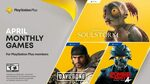[PS4] April 2021 PS Plus Games - Days Gone & Zombie Army 4