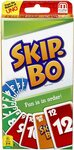 Skip-Bo Card Game $9.99 + Delivery ($0 with Prime / $39 Spend) @ Amazon AU