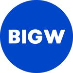 Half Price Decor Glass Containers + Delivery ($0 C&C/ $65 Spend) @ BIG W