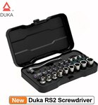 Duka RS2 33-in-1 Screwdriver Kit US$16.49 (~A$21.50) @ Xiao_mi Online Store via AliExpress