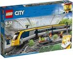 LEGO City Passenger Train - 60197 - $109.20 @ Big W