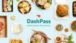 """DashPass 2 Month Free Trial (Then $12.99 Per Month): Free Delivery from """"Thousands"""" of Restaurants @ DoorDash"""