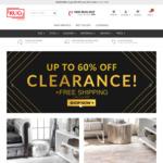 EOFY Sale: Extra 15% off @ Rug.com.au
