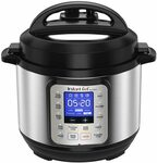 [Prime] Instant Pot Duo Nova Multi Cooker 3L for $119, 5.7L $159, 8L $179 Delivered @ Amazon AU