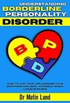 [eBook] Free - Understanding Borderline Personality Disorder/Narcissistic Mothers/Father's Easy Answers - Amazon AU/US