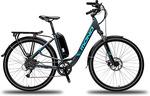 MONO Electric Bike City $1099 + $95 Delivery @ Move Bikes