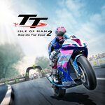 [PS4] TT Isle of Man: Ride on the Edge 2 - $16.99 (was $84.95) - PlayStation Store