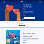 PayPal - Get $5 by Downloading App