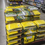 Brunnings 25L All Seasons Potting Mix $3.50 @ Woolworths