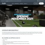 [QLD] Blue/Platinum Membership $12.99/$18.89 Per Week (Min. 18 Months), $14.49/$20.99 pw (Min. 12m) @ Goodlife Indooroopilly