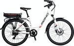"MONO Electric Bike ""TREKKING"" $1199 + Free Throttle + $95 Delivery ($0 Sydney C&C) @ Move Bikes"