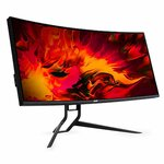 """Acer XR343CKP 34"""" 180hz UltraWide QHD Curved Gaming Monitor $1,249 (Was $1,599) + Delivery (Free C&C) @ Mwave"""