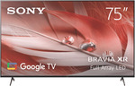 """Sony Bravia XR-75X90J 75"""" 4K LED Smart TV $2800.75 + Delivery from $55 @ The Good Guys"""