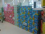 Huggies Nappies $25 Jumbo Box Foodland Pasadena SA