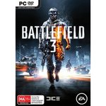 PC Battlefield 3 & Call of Duty: MW 2 Local Stock Retail Box $34.97/ $34.96 Save $14.98