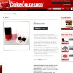 CokeUnleashed - Diva Pack for Only 45 Points: Free Shipping