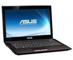 ASUS X43U-VX021V Notebook $288 at MLN. Notebook at Netbook Price (O)