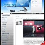 Olympus Tough TG-820 Digital Camera $189 with International Warranty