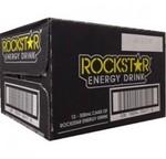 Rockstar Energy Drink. $5 Per Carton Plus Shipping