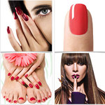 Monthly Special - Shellac Manicure & Pedicure in Sandringham - Save $25!