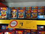 Birds Eye - Fish Fingers - 10 Pack Reduced to $1 at Coles Barkly Square, Brunswick - VIC
