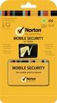 Norton Mobile Security 1 User $0 after Rebate Offer - JB Hi-Fi