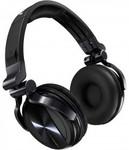 Pioneer HDJ-1500 DJ Headphones Black/Silver $69.30 (RRP $249) @ DSE (In-Store Only)