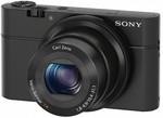 Sony CyberShot DSC-RX100 - $495 @ Harvey Norman