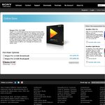 30% off All Sony Software: Vegas Pro 12 [Retail Packaged] AUD $340.12 Delivered