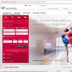 Virgin Australia BNE/SYD/MEL to Los Angeles (Direct Flights) from $1156