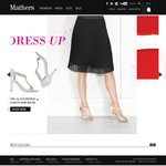 Florsheim Shoes At Mathers $14 (Was $129) - Bathurst (NSW) Store Closing Down