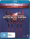 [Sanity] The Amazing Spider-Man 1 & 2 Blu-Ray for $35 (Pre-Order: Aval. 14th August)