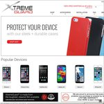 XtremeGuard - Take 91% off Everything Site-Wide (Shipping Is $5.87 for The Lot)