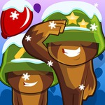 Bloons TD 5 (iOS) iPhone ONLY Free for Limited Time