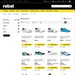 Indoor Soccer/Futsal Shoes 30-50% off at Rebel Sport