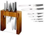 Global Ikasu 7pc Knife Block for $269.10 Delivered @ YourHomeDepot + Other Knife Deals