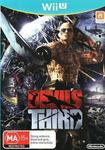 Devils Third PAL Wii U Game $29.95 with Free Postage @ Beat The Bomb eBay