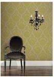 Masters CHULLORA (NSW) - Arthouse Vintage Astoria Green Wallpaper $10 (Save $50)
