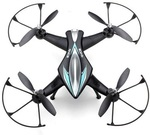 ZC(ZHICHENG) Toys Z1 Unique Design Quadcopter US $33.01 (~AU $46.18) Shipped @LighTake